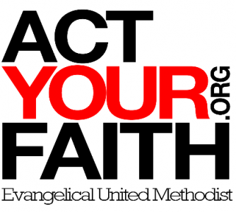 Act Your Faith Church